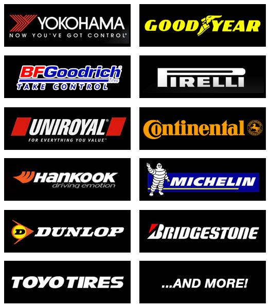 Tires By Brand >> Tire Range Mak Tires